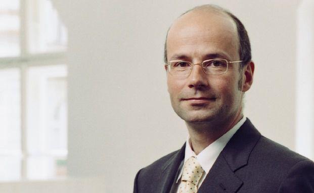 Andreas Beck vom Münchner Institut für Vermögensaufbau