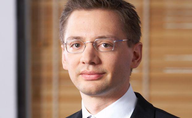 Alessandro Bee, Ökonom bei der Bank Sarasin