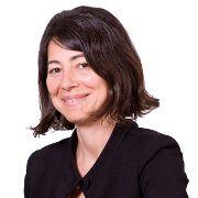 Volkswirtin Agnès Belaisch