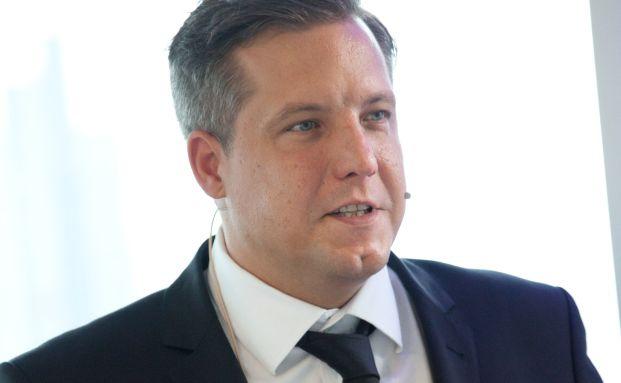 Christian Bender, Fondsmanager der Investmentgesellschaft Hansainvest