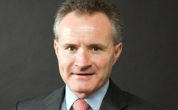 John Bennett, Manager des Henderson Gartmore Continental European