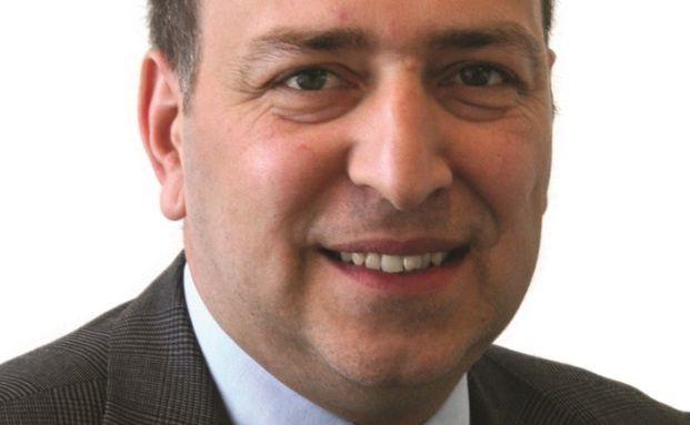 Dan Beharall, Rentenchef für Schwellenländer