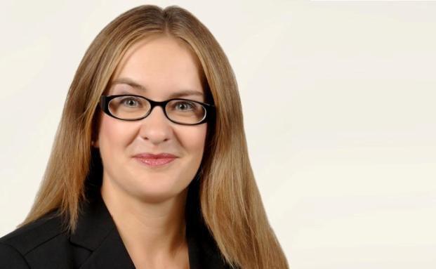 Susanne Beger, Hauck & Aufhäuser