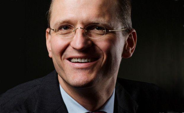 Christoph Bergweiler, Deutschlandchef von J.P. Morgan Asset Management