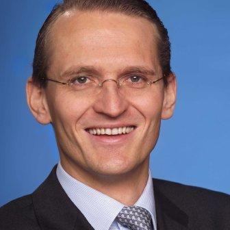 Christoph Bergweiler, JP Morgan
