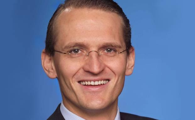 Neuer Deutschland-Chef bei J.P. Morgan Asset Management:<br>Christoph Bergweiler