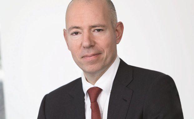 Christophe Bernard vom Bankhaus Vontobel