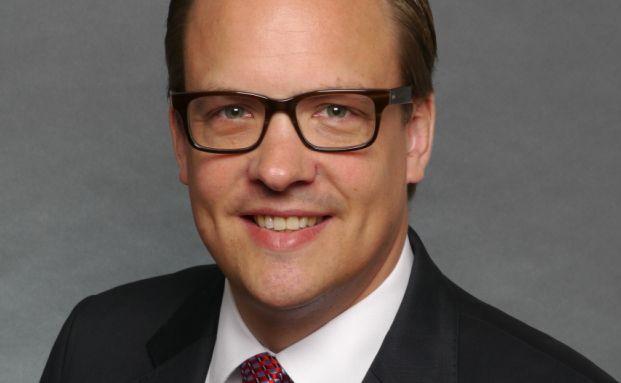 Bernd Knof: Neuer Betriebschef beim Versicherungsmakler Aon (Foto: Aon)