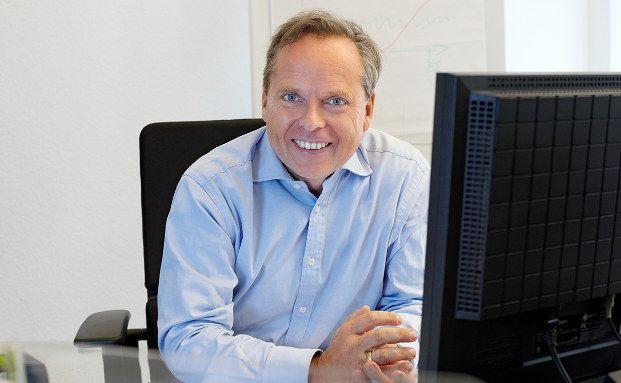 """Bernd Neitzel, geschäftsführender Gesellschafter von Neitzel & Cie.: """"Wir verantworten und managen die kaufmännische Seite unserer Anlagen komplett selbst""""."""