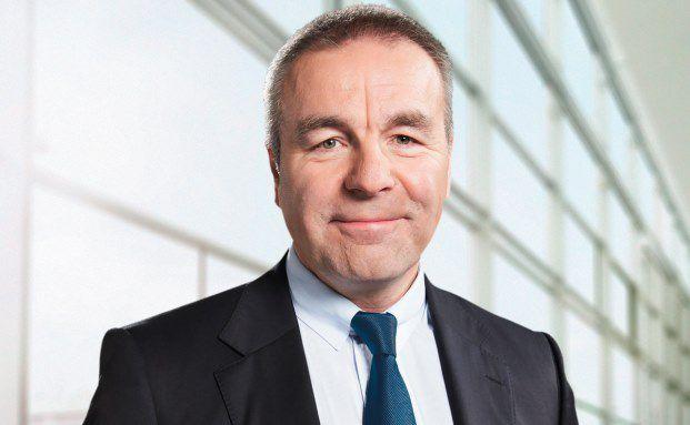 Ralf Berndt. Foto: Stuttgarter