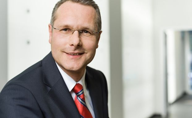 Monega-Co-Geschäftsführer Bernhard Fünger.