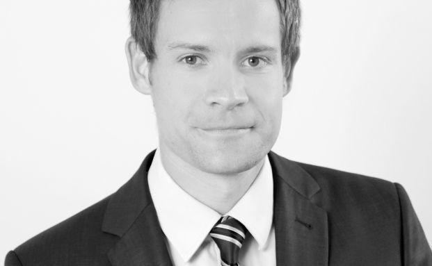 Fondsmanager Harald Berres