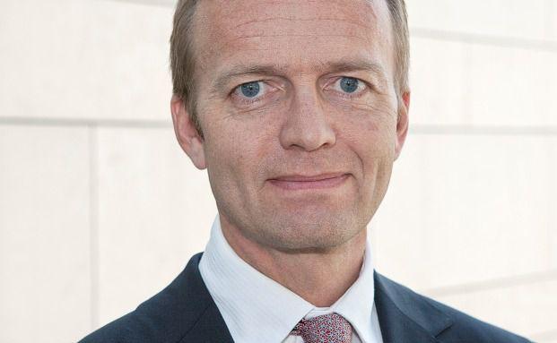 Fondsmanager Sören Bertelsen