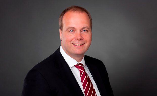 Bertrand Ehm wird das neue Team Industrial Investment von Savills leiten