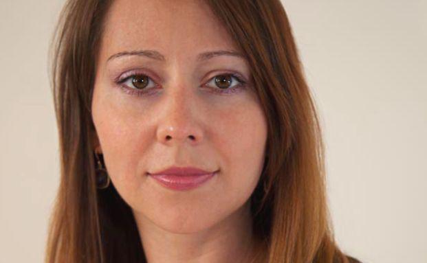 Galina Besedina, Managerin des Comgest Growth GEM Promising Companies