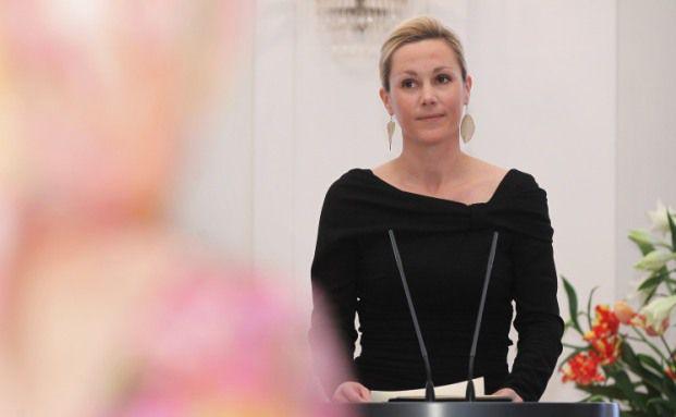 Bettina Wulff, ehemalige Ehefrau des Ex-Bundespräsidenten Christian Wulff, wehrte sich juristisch gegen im Internet verbreitete Gerüchte über ihre Vergangenheit. Foto: Getty Images