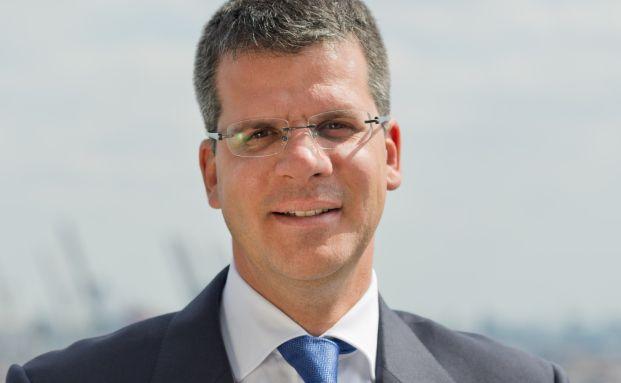 Alexander Betz vom Emissionshaus MPC