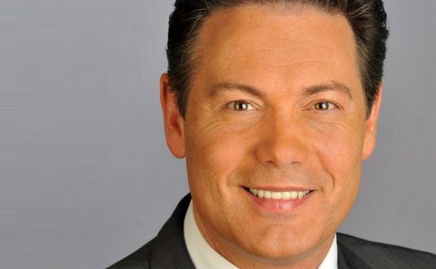 Thomas Beyerle, Geschäftsführer und Research-Chef bei dem Immobilienberater Catella