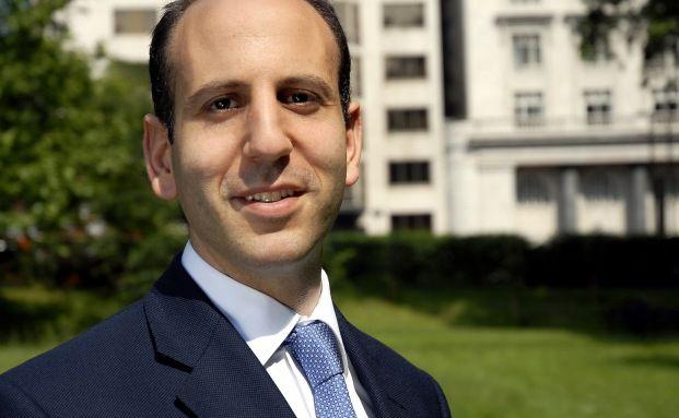 Fondsmanager Ariel Bezalel arbeitet seit 1997 im Rententeam von Jupiter Asset Management.