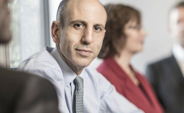 Ariel Bezalel, Fondsmanager bei Jupiter Dynamic Bond