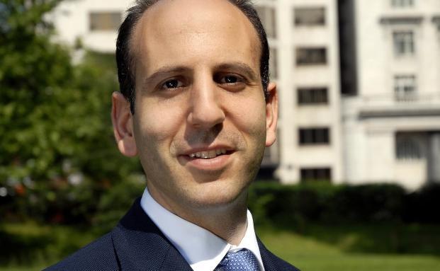Ariel Bezalel von Jupiter Asset Management