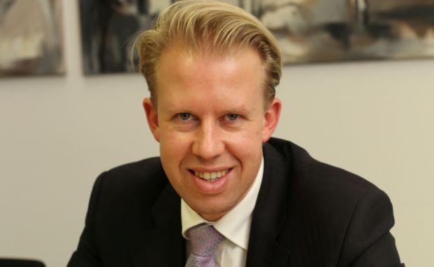 Klaus Biermann, Headhunter und Geschäftsführer der Biermann Partners.