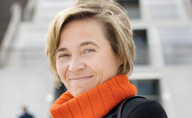 Susanne Kazemieh, Gründerin der FrauenFinanzGruppe in hamburg.