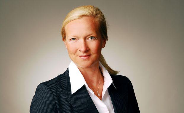 Daniela Brogt, Vertriebsleiterin Deutschland bei Henderson Global Investors