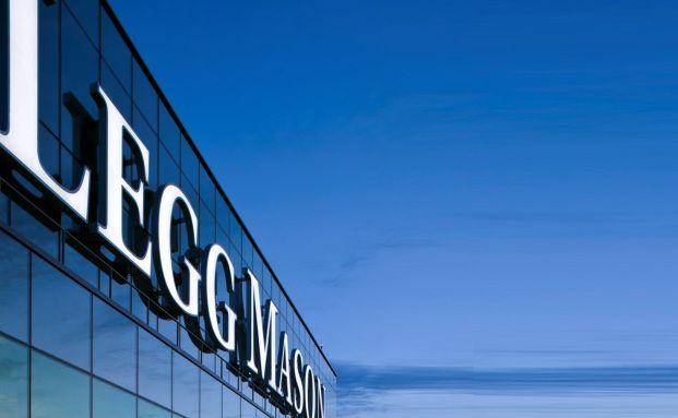 Hauptsitz von Legg Mason in Baltimore im US-Bundesstaat Maryland