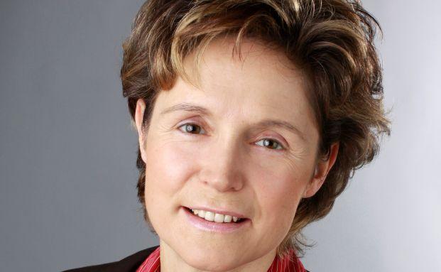 Simone Müller-Esche, Fondsmanagerin