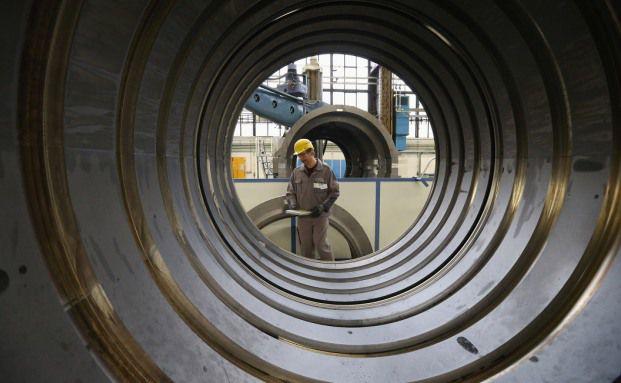 Läuft die Konjunktur in Deutschland gut, ist der Walser Deutschlandfonds in Qualitätstitel investiert