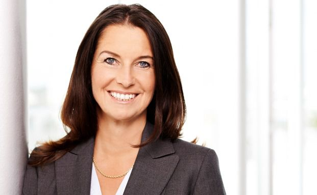 Birgit König. Foto: Allianz