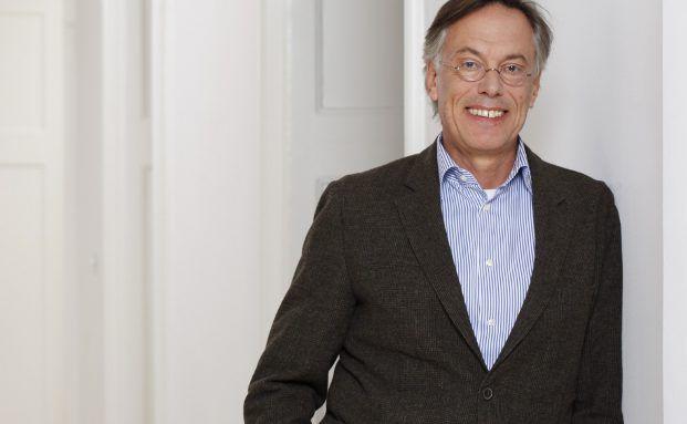 Michael Birnbaum ist Sprecher der Immobilien-Investmentgesellschaft Kanam Grund