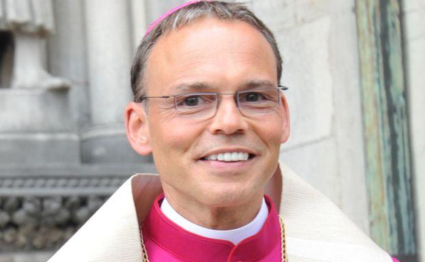 Hat mittlerweile einen Posten im Vatikan: Bischof Tebartz van Elst. Foto: © Christliches Medienmagazin pro/CC BY 2.0/Wikimedia Commons