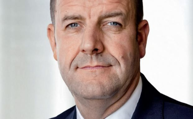 Björn Drescher, Gründer und Geschäftsführer von Drescher & Cie