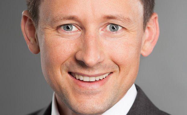 Björn Fischer ist neuer Leiter Maklerdirektion West bei der Bayerischen