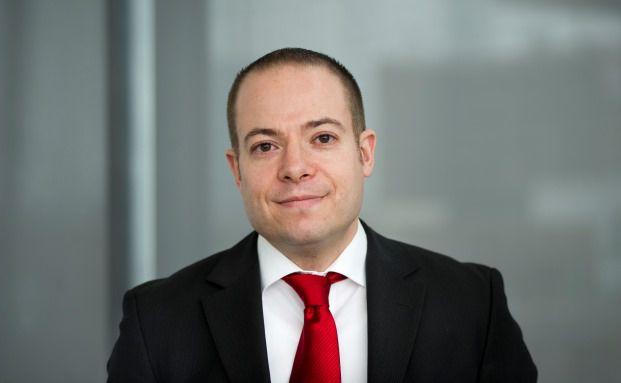 Björn Glück, Manager des Lupus Alpha Smaller German Champions
