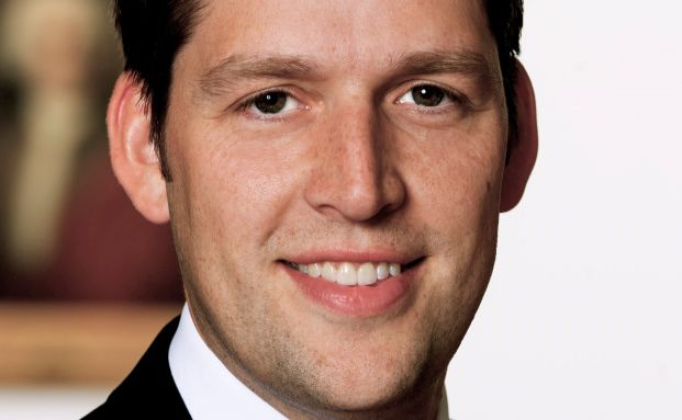 Björn Schmuck, Leiter Investment Advisory im CIO-Office bei Berenberg
