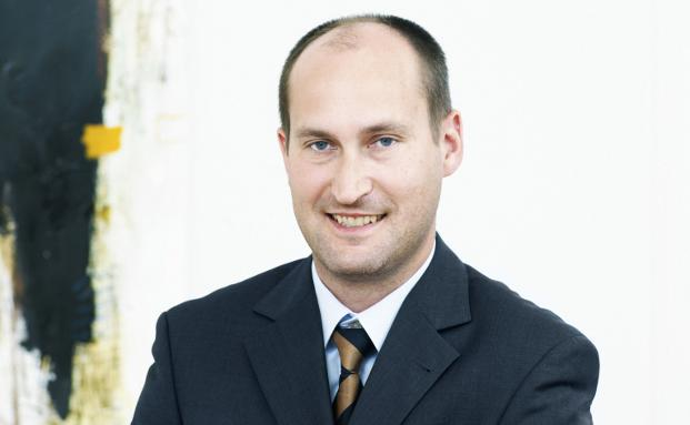 Klaus Blaabjerg, Sparinvest