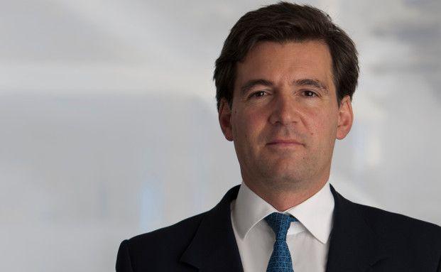 Guy de Blonay, Co-Fondsmanager des Jupiter Global Financials Sicav Fonds