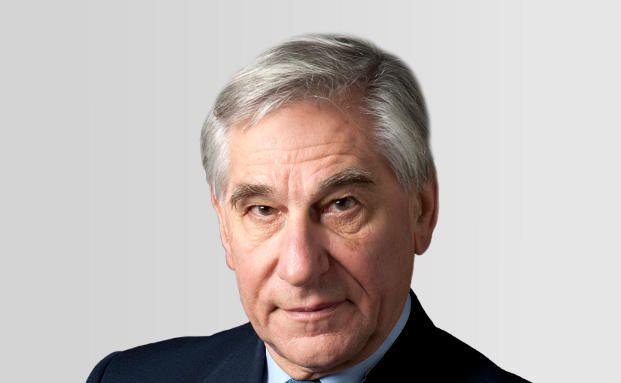Jacques Blot, ehemaliger französischer Botschafter und heutiger Berater von Convictions Asset Management