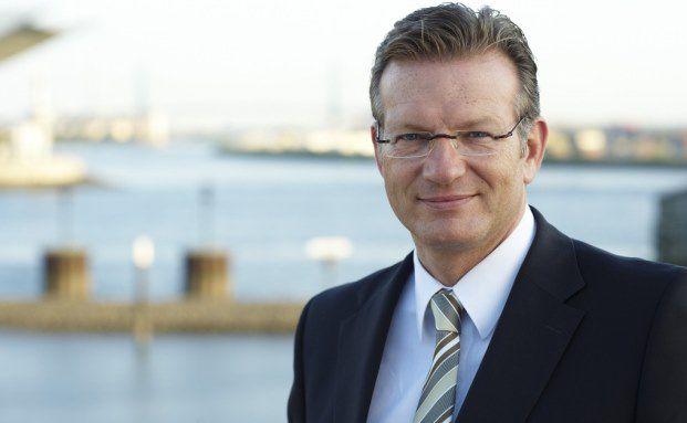 Thomas Böcher, Geschäftsführer der Paribus Capital