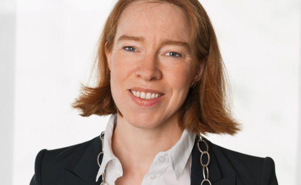 Christina Böck, Risikospezialistin bei Axa IM