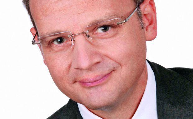 Thomas Böckelmann ist geschäftsführender Gesellschafter von der Veitsberg Gesellschaft für Vermögensbetreuung in Ravensburg. (Foto: Veitsberg)