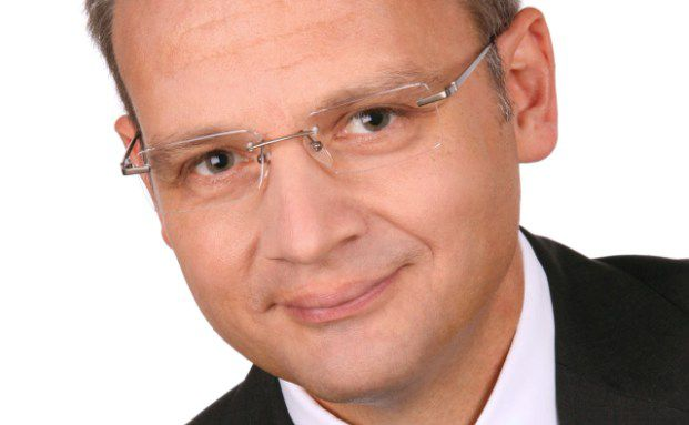 Thomas Böckelmann