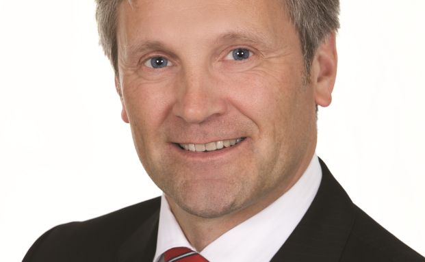Klaus-Dieter Böhme