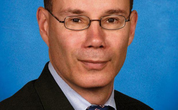 Norman Boersma übernahm im März den Templeton<br/>Growth von Cindy Sweeting