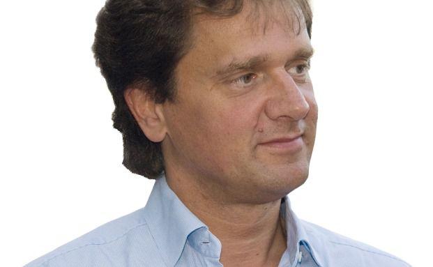 Stefan Böttcher von Charlemagne Capital managt den neu aufgelegten Iran-Fonds von Charlemagne und Turquoise Partners.