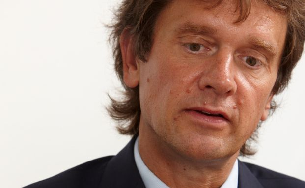 Stefan Böttcher, Fondsmanager des Magna New Frontiers Fund <br> Foto: Tom Hönig