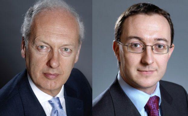Anthony Bolton managte den Fidelity European Growth Fund seit seiner Auflegung 1990. Aktueller Fondsmanager seit 2012 ist Matthew Siddle, Fotos: Fidelity